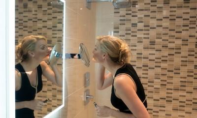 Bathroom Mirror Melbourne
