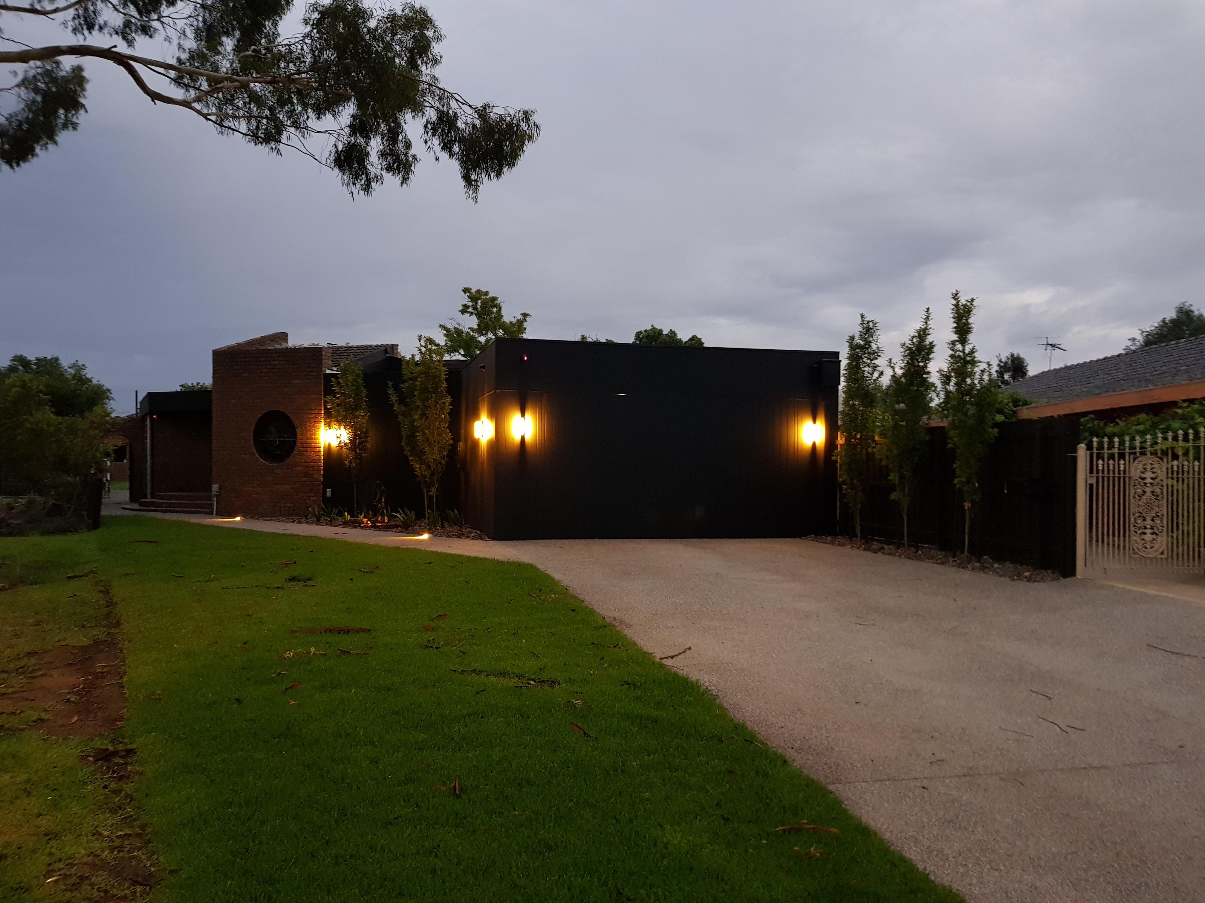 Domestic Electrician in Melbourne