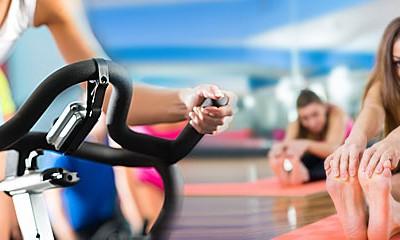 Gym Bundall