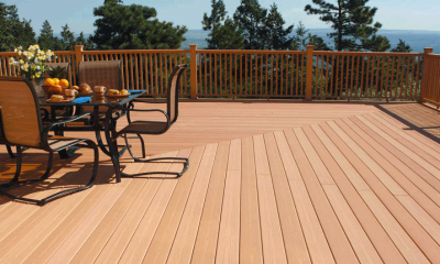 Timber Decking in Adelaide