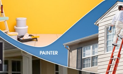 Local painters Melbourne