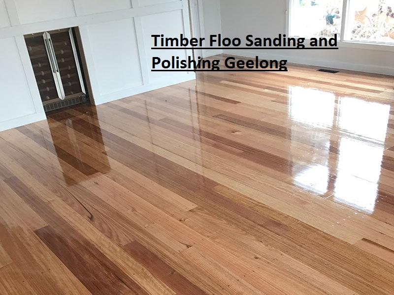 floor polishing and sanding Geelong