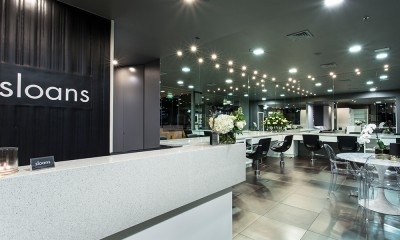 Hairdresser Sydney