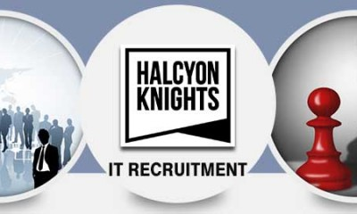 IT Recruitment Company