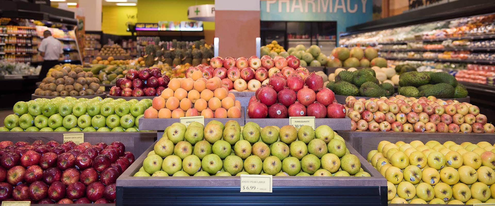 Fruit Delivery Melbourne