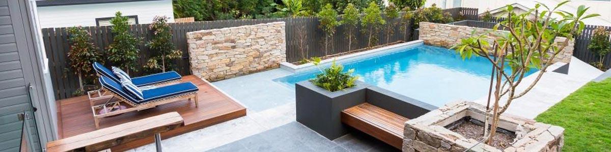 Swimming Pool Builders Brisbane