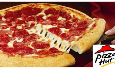 pizza hut promo code
