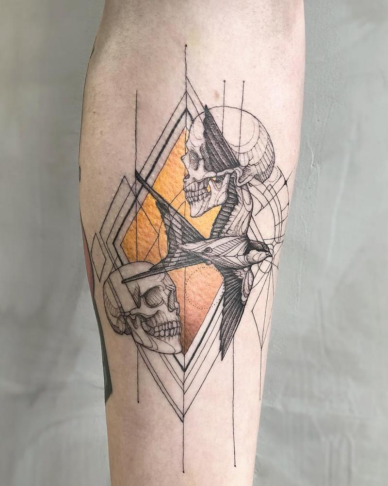 Tattoo - City of Ink