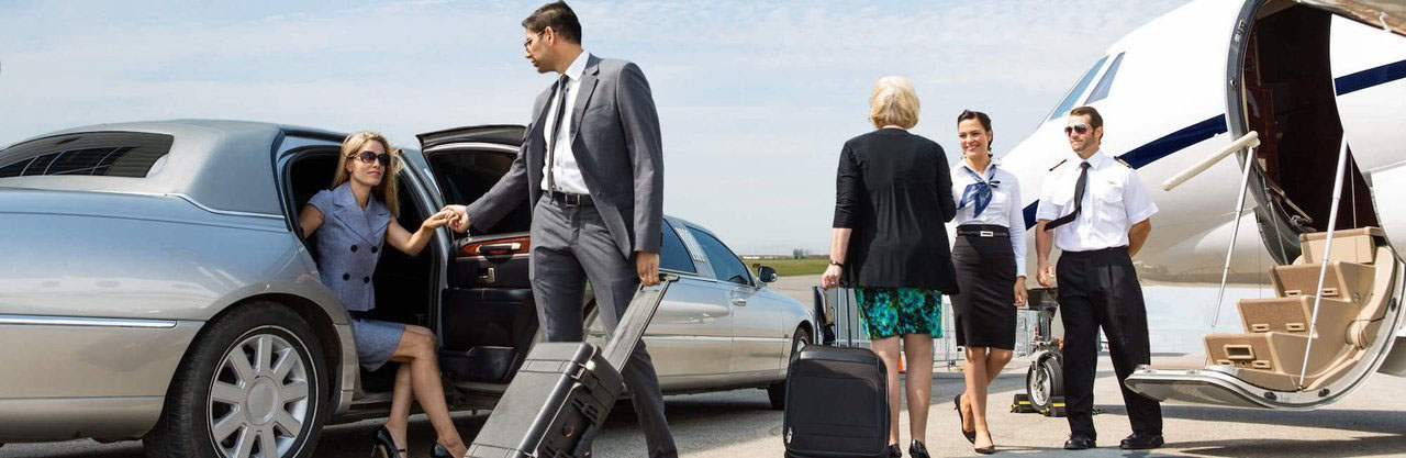 Airport Long Term Parking