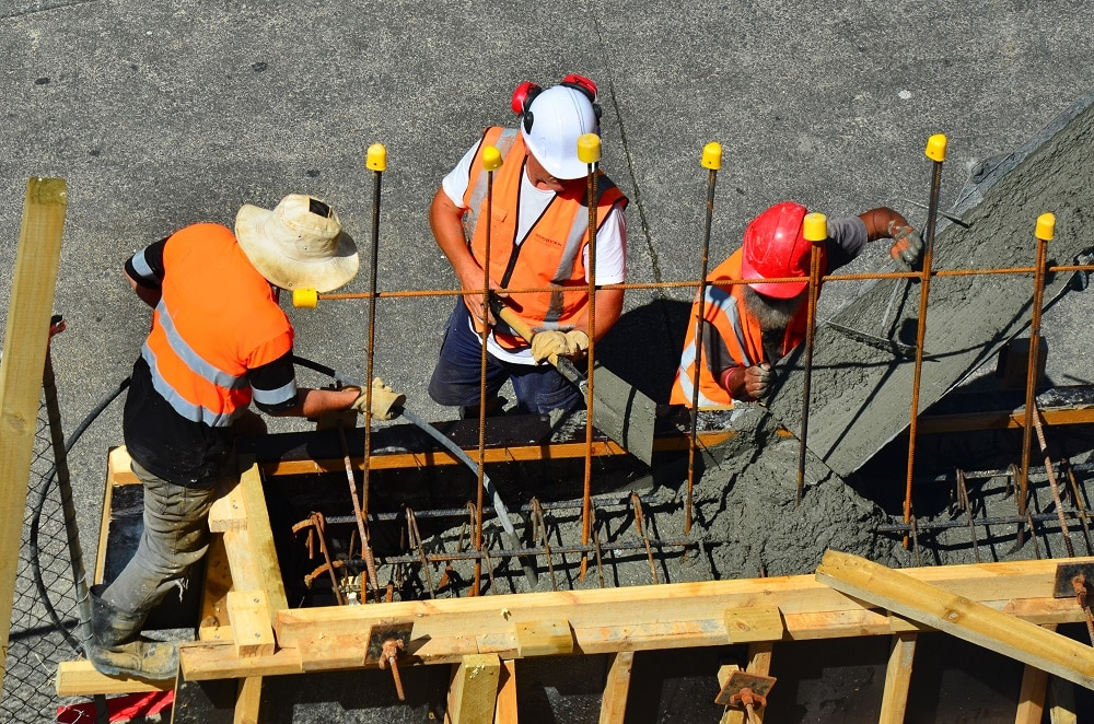 Skilled Labour Hire Melbourne