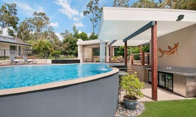 Concrete Pool Builders Brisbane