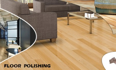 Floor Polishing Melbourne