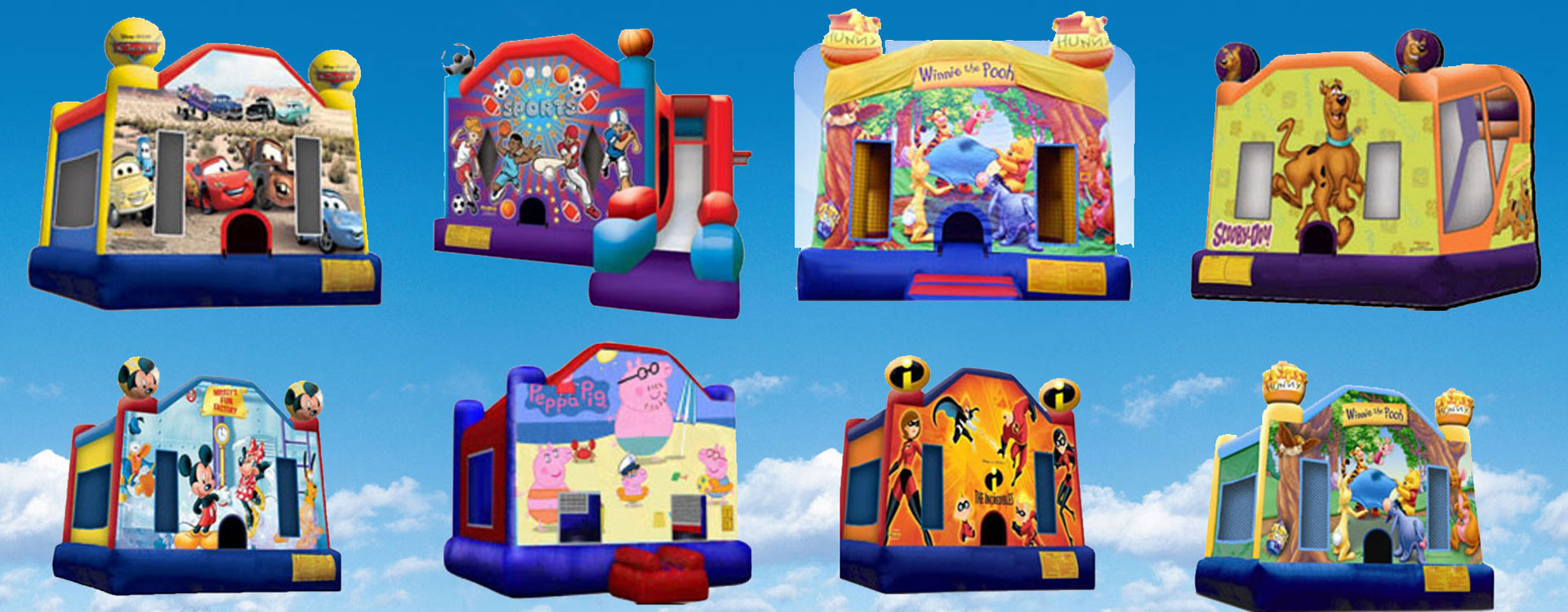 Adult Jumping Castles Melbourne