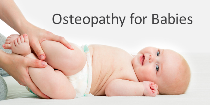 Baby osteopath Melbourne