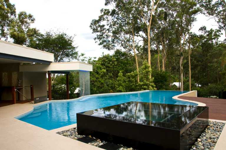 Pool Builders in Brisbane