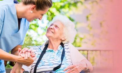 Aged Care Burwood