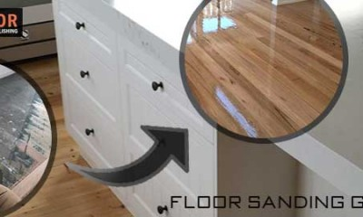 floorsandingGeelong