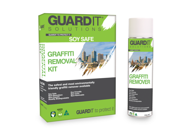 best graffiti remover products