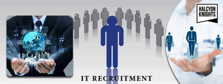 IT Recruiter Roles