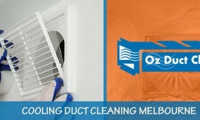 Cooling-Duct-Cleaning