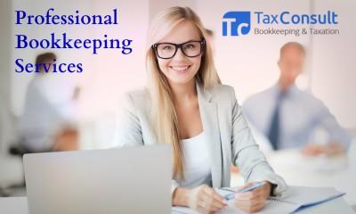 Find Proper Bookkeeper