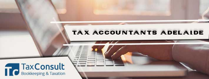 Tax Accountant for your Business