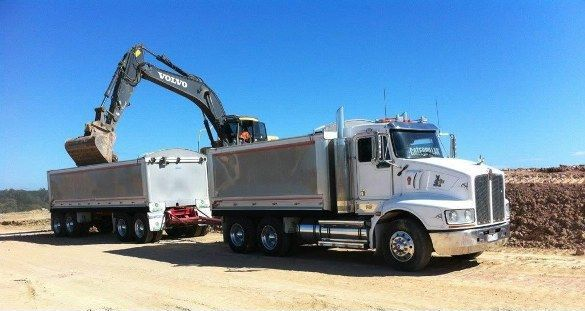Truck finance Melbourne
