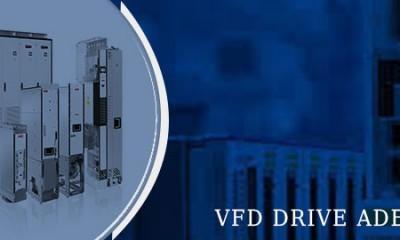 VFDDrive