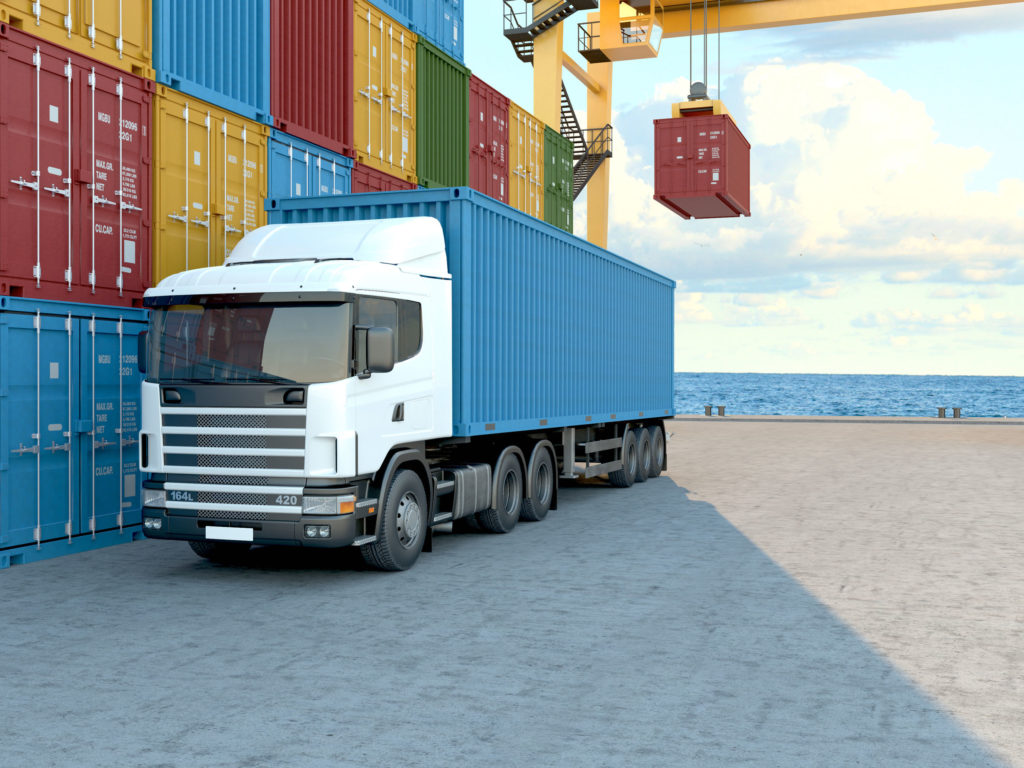 How You Can Ship The Heavy Load By The Freight?