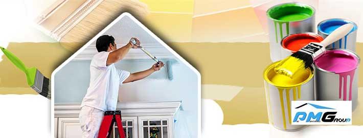 Painters Services