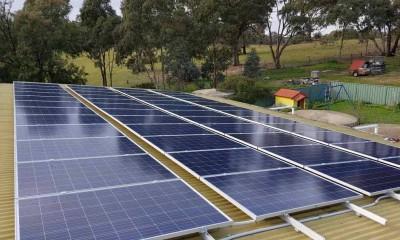 solar panels - sunrunsolar