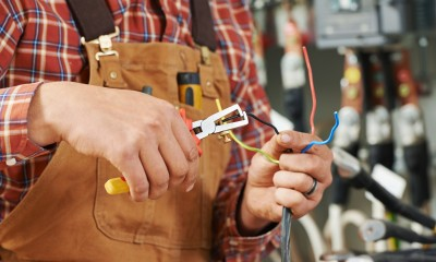 Electricians Service Adelaide
