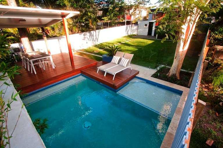 Plunge Pool Brisbane