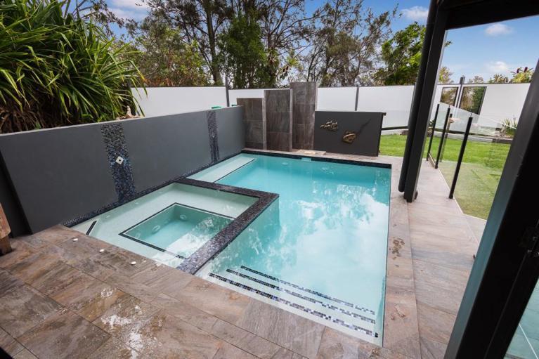 Plunge Pools Brisbane