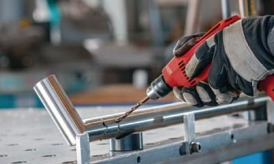 rivet tools