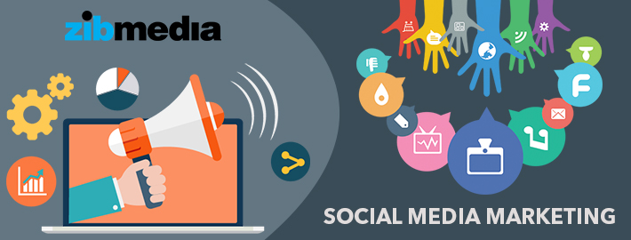 Social Media Marketing Agency Melbourne