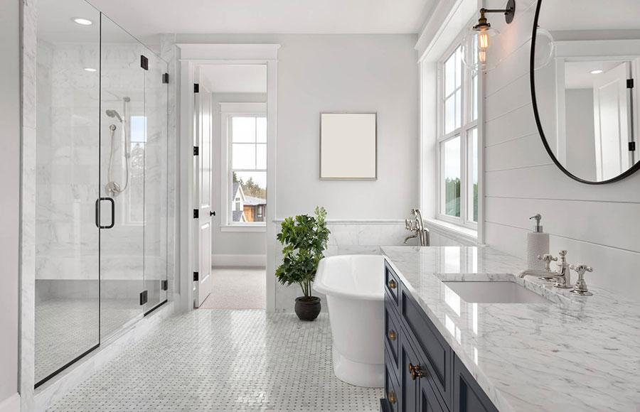 Bathroom renovations Surrey Hills