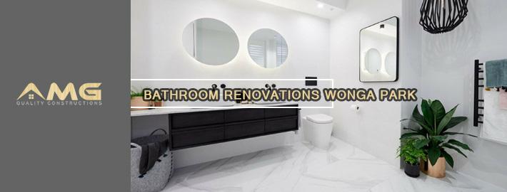 Bathroom renovations Wonga Park3