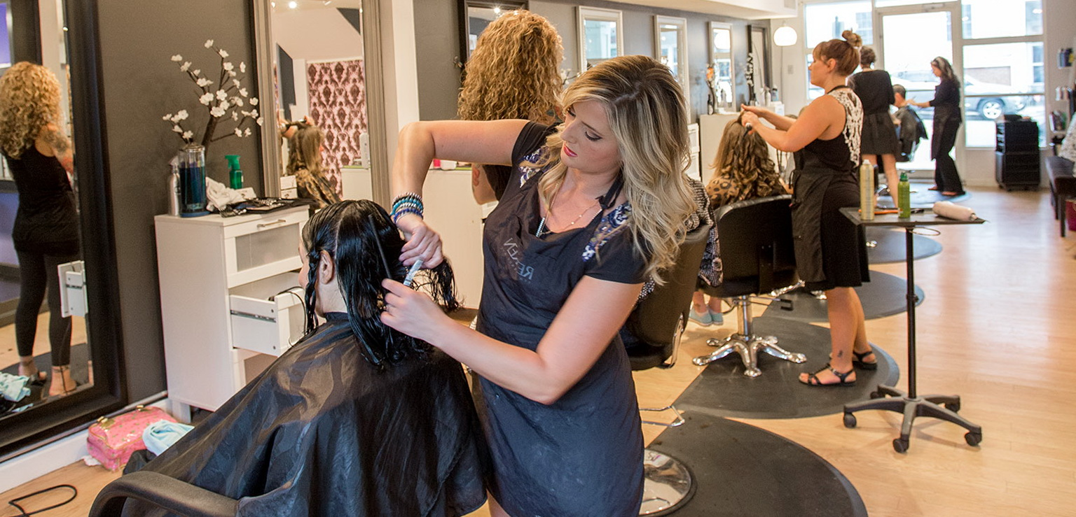 Hair Salon Sydney