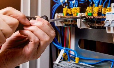 Commercial Electrical Companies Melbourne