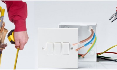 Major Electrical Contractors Melbourne
