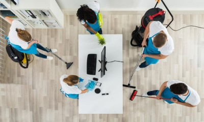 Office Cleaning Melbourne Services