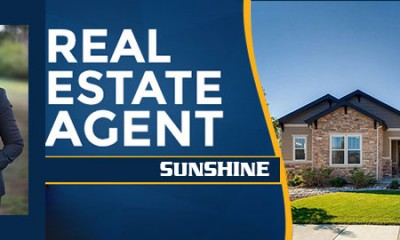 Real estate agents Sunshine