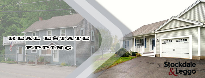 Real estate Epping