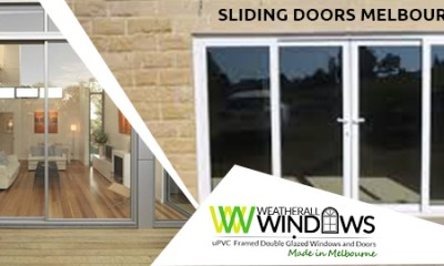 Sliding Doors Melbourne
