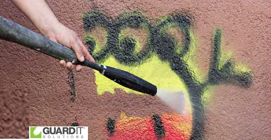 anti-graffiti sealer