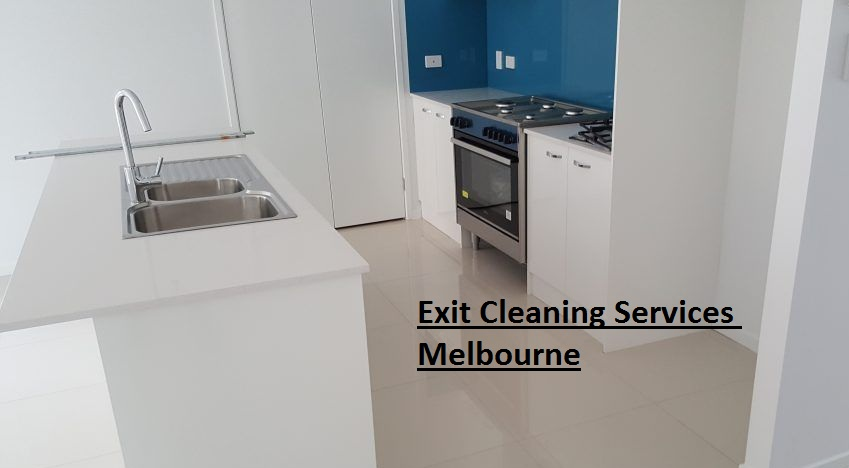 exit cleaning services Melbourne