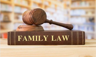 family lawyers Melbourne CBD