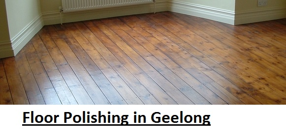 Floor polishing Geelong