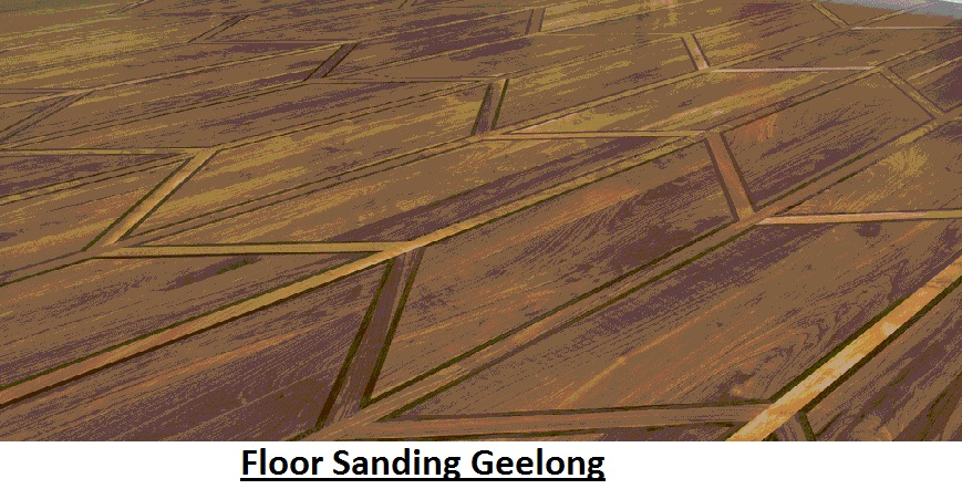 floor polishing in Geelong
